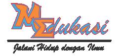 m-edukasi logo