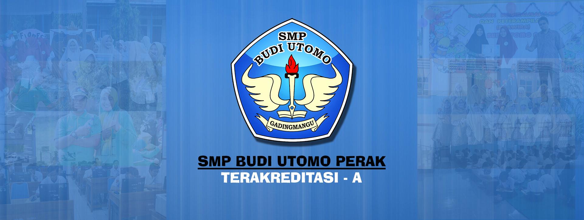 SMP Budi Utomo Perak